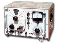 Радиолюбительские измерительные приборы и методика настройки радиоаппаратуры.  Генераторы сигналов (ГСС и ГКЧ) .
