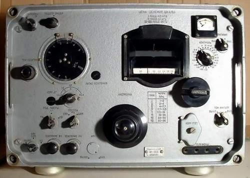 Радиоаппаратура СССР - RadioNic.ru